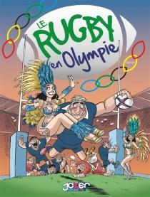 Le rugby en Oympie - GürcanGürsel