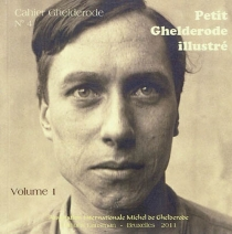 Petit Ghelderode illustré -