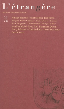 Etrangère (L'), n° 31-32 -