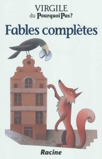 Fables complètes - Virgile