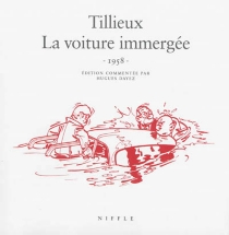 Gil Jourdan - MauriceTillieux