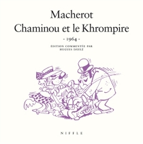 Chaminou - Raymond Macherot