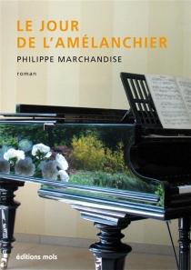 Le jour de l'amélanchier - PhilippeMarchandise