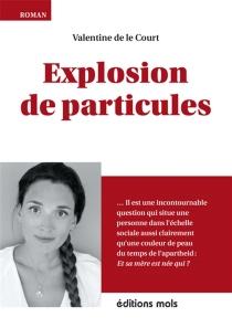 Explosion de particules - ValentineDe le Court
