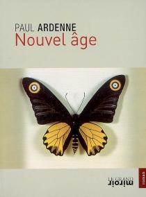 Nouvel âge - PaulArdenne