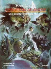 L'aventure illustrée - RenéFollet