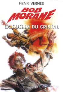 Bob Morane - HenriVernes