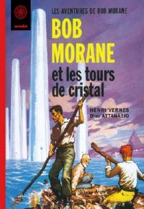 Bob Morane - DinoAttanasio