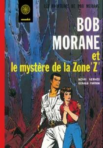 Bob Morane - GéraldForton