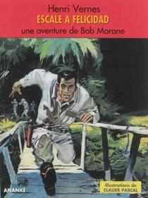 Bob Morane - ClaudePascal