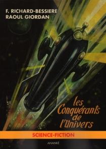 Les conquérants de l'Univers - RaoulGiordan