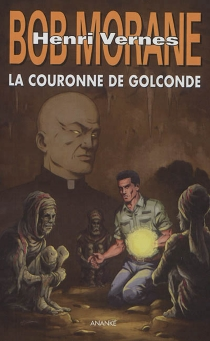 La couronne de Golconde, n° 1 - HenriVernes