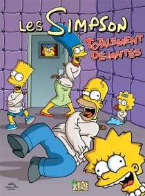 Les Simpson | Volume 4, Totalement déjantés - MattGroening