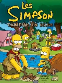 Les Simpson - MattGroening