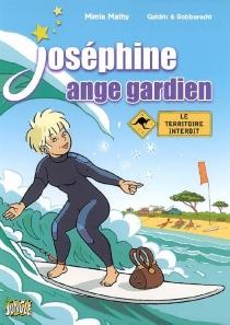 Joséphine ange gardien - Galdric