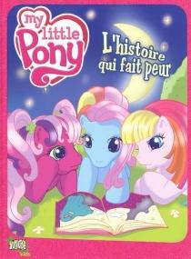 My little pony - StanleyJefferson