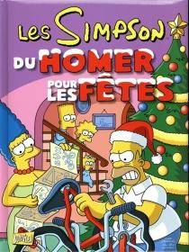 Les Simpson : spécial Noël - MattGroening