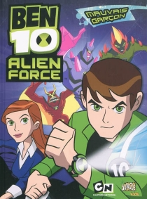 Ben 10 alien force -