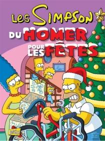 Les Simpson : fiesta estivale - MarcosAsprec