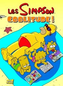 Les Simpson - ChuckDixon