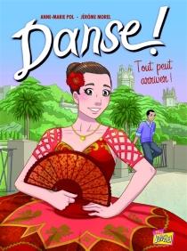Danse ! - JérômeMorel