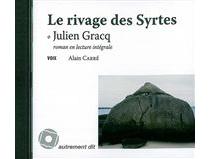 Le rivage des Syrtes : roman en lecture intégrale - JulienGracq