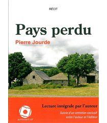Pays perdu - PierreJourde