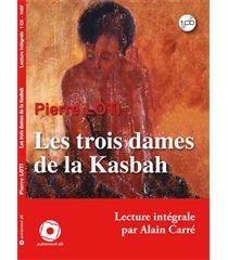 Les trois dames de la Kasbah - PierreLoti