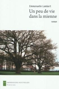 Un peu de vie dans la mienne - EmmanuelleLambert