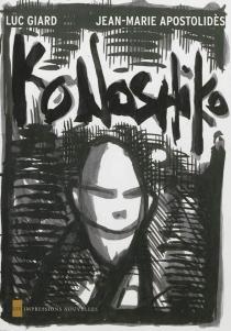 Konoshiko - Jean-MarieApostolidès