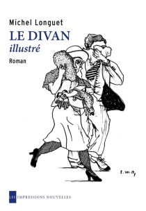 Le divan illustré - Michel Longuet