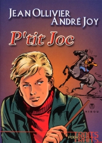 P'tit Joc - AndréJoy