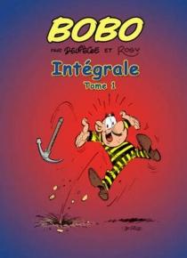 Bobo : intégrale - Deliège