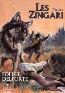 Les Zingari - YvanDelporte