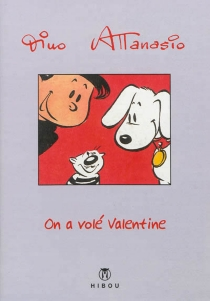 On a volé Valentine - Dino Attanasio