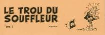Le trou du souffleur - PaulDeliège