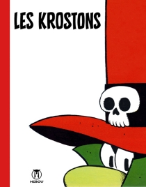 Les Krostons font leur cinéma : portfolio -