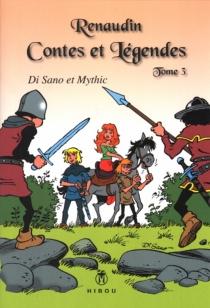 Renaudin : contes et légendes - BrunoDi Sano