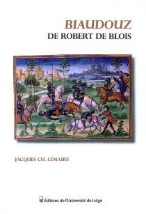 Biaudouz - Robert de Blois
