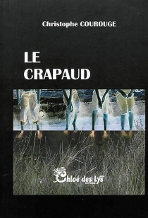 Le crapaud - ChristopheCourouge