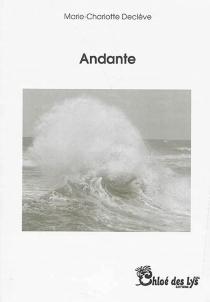 Andante - Marie-CharlotteDeclève