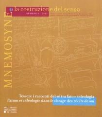 Mnemosyne o La costruzione del senso, n° 4 -