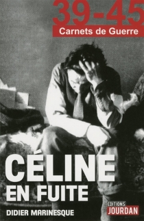 Céline en fuite - DidierMarinesque