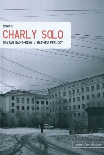 Charly solo - Mathieu Pierloot