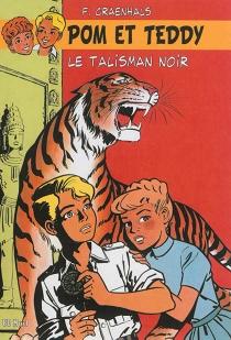 Pom et Teddy - FrançoisCraenhals
