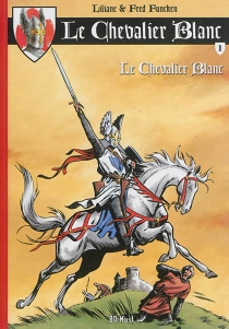 Le chevalier blanc - FredFuncken