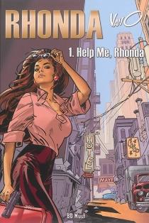 Rhonda - Vano