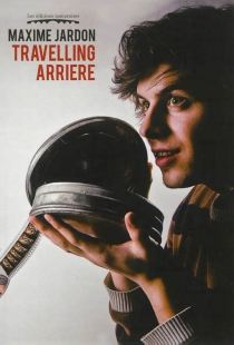 Travelling arrière - MaximeJardon
