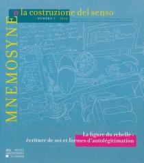 Mnemosyne o La costruzione del senso, n° 5 -