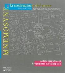 Mnemosyne o La costruzione del senso, n° 8 -